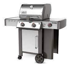 design gasgrill genesis ii lx s 240 gas grill weber