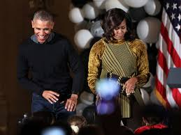 the obamas dance to u201cthriller u201d and remind us why we u0027re going to