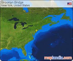 bridges of county map bridge york satellite map