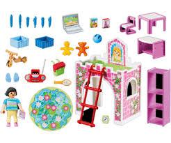 chambre enfant playmobil playmobil chambre d enfant 9270 au meilleur prix sur idealo fr