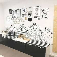 Kids Room Decoration Best 25 Kids Wall Decor Ideas On Pinterest Display Kids Artwork