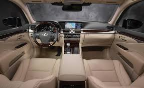 lexus ls400 interior lexus ls 460 price modifications pictures moibibiki