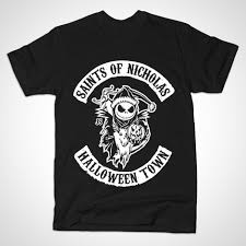saints of nicholas t shirt