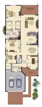 vicenza 55 house plan in valencia lakes tampa florida