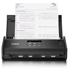 scanner de bureau rapide ads 1100w scanner sur ldlc com