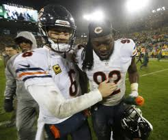 bears thanksgiving bears looking more like playoff team than rebuilding team the