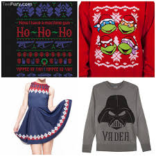 top ten nerdy sweaters plus sweater event