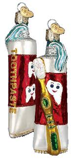 dentist dental assistant gifts and collectibles