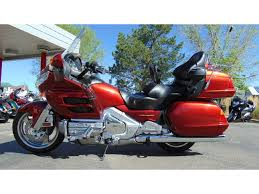 honda gold wing 1800 in colorado for sale used motorcycles on