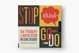 Go Design by Stop Think Go Do Book Design Landers Miller Design