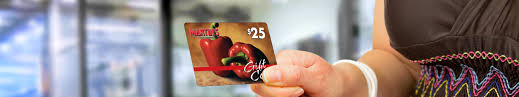 chili gift card gift cards martin s foods