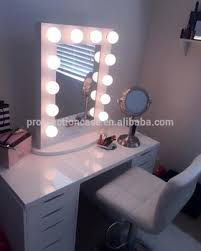 good makeup mirror with lights 2016 best selling led lighted makeup mirror hollywood lighted make