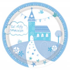communion plates hallmark let s party 1 st holy communion party occasions cork