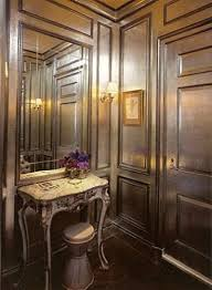 paint for walls 20 cool ideas to make your walls metallic and shiny shelterness