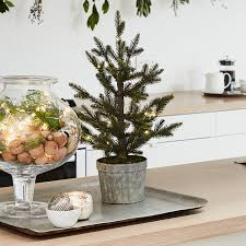 christmas decorations the white company uk