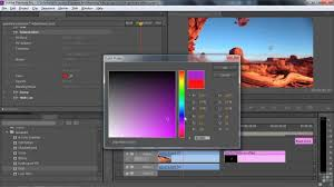 adobe premiere pro tutorial in pdf adobe premiere pro cs6 tutorial generate effects infiniteskills