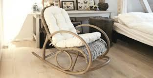 cuscini per poltrone da giardino cuscini per dondolo soffice cullare dalani e ora westwing