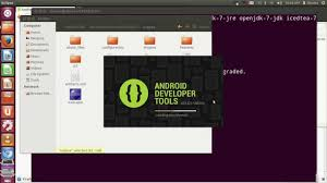 install android sdk how to and install android sdk ubuntu linux
