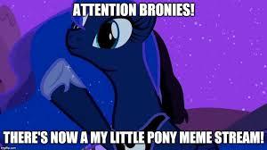 My Little Pony Meme Generator - new mlp meme stream imgflip