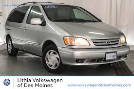 50 best 2002 toyota sienna for sale savings from 3 699