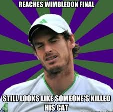 Andy Murray Meme - 9 things you ll spot at wimbledon this summer
