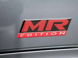 mitsubishi sticker mitsubishi lancer evolution viii mr 2005 pictures information