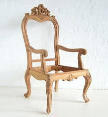 Antique Wood High Chair Antique High Back Armchair High Back Antique Chairs Antique