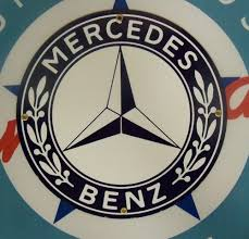mercedes logo condon skelly classic car insurance history of the mercedes benz