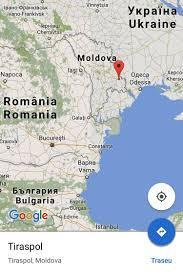 Moldova Map The National Library Of Moldova Moldova Wikipedia Http En