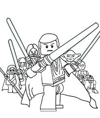 Coloriages Lego Gratuits Star Wars Elegant Ssin A Star Wars Star