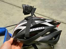 best helmet mounted light review niterider pro 3000 an insanely bright bike light bikerumor