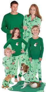 pajamas ideas for the whole family design dazzle