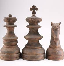 28 decorative chess pieces chess sets from the chess piece