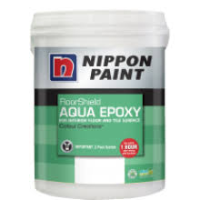 nippon paint malaysia