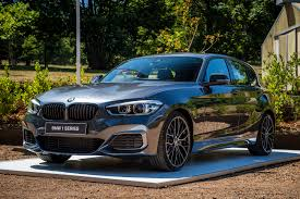 bmw m140i performance edition confirmed photos 1 of 5