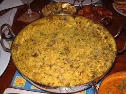 cuisine indienne riz recette de riz à l indienne la recette facile