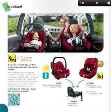 normes siege auto i size la dernière norme des sièges auto 4 gnomes a bord