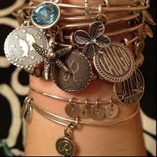 unique charm alex and ani bracelets every girl would get a unique charm