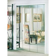 Mirror Bifold Closet Door Mirror Design Ideas Shape Bifold Mirror Doors Suer