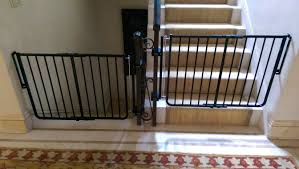 custom gates childproofing services boo boo busters