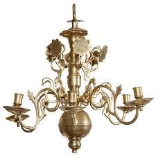 Brass Antique Chandelier Antique Brass Chandeliers The Uk U0027s Premier Antiques Portal