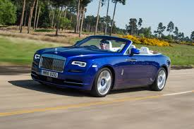 luxury cars rolls royce rolls royce dawn 2016 review auto express