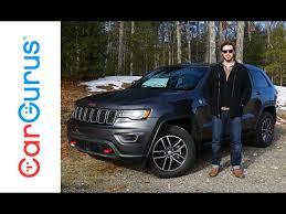 cargurus jeep 2017 jeep grand cargurus test drive review