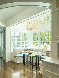 Banquette Seating Dining Room Furniture Wood Banquette Seating Built In Bench Seat Kitchen