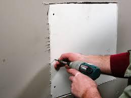 Repair Ceiling Hole by Repair Ceiling Drywall Hole Home Design Ideas