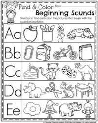 back to preschool worksheets worksheets and pre