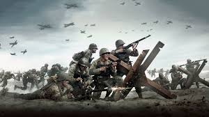 call of duty wwii ps wallpapers