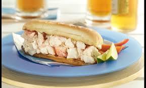 lobster roll recipe maine lobster roll recipe relish