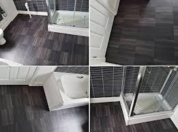 Amtico Flooring Bathroom Amtico Spacia Bathroom Bridgend Floor De Lee