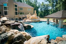 holmdel nj custom inground swimming pool design u0026 construction